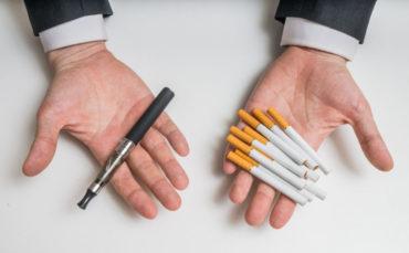 Cigarette électronique, alternative au tabac